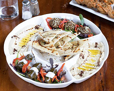 BOTECO Traditional Platter