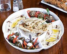 BOTECO Traditional Platter